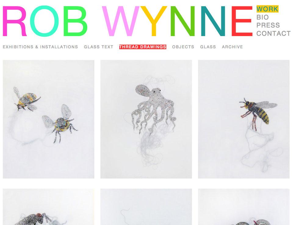 Rob Wynne